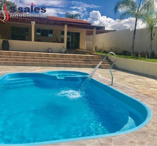 Casa à venda com 3 dormitórios em Park way, Brasília cod:CA00145 - Foto 17