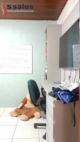 Casa à venda com 3 dormitórios em Samambaia, Brasília cod:CA00188 - Foto 12