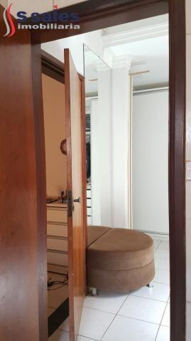 Casa de condomínio à venda com 4 dormitórios em Vicente pires, Vicente pires cod:CA00007 - Foto 19