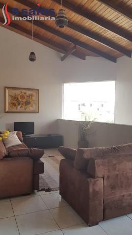 Casa de condomínio à venda com 4 dormitórios em Vicente pires, Vicente pires cod:CA00007 - Foto 9