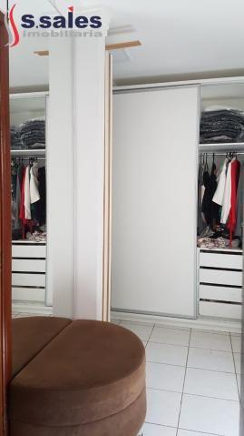 Casa à venda com 4 dormitórios em Setor habitacional vicente pires, Brasília cod:CA00067 - Foto 16