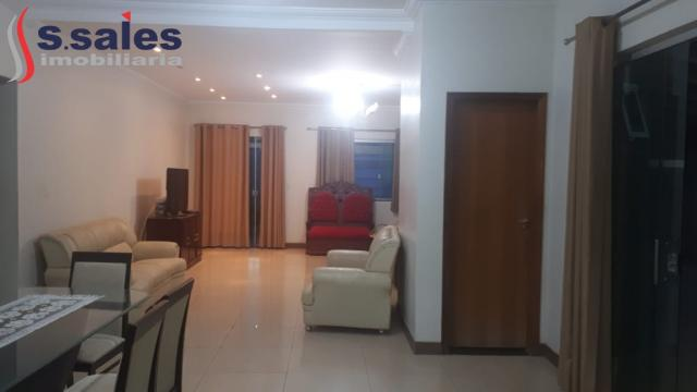 Casa de condomínio à venda com 3 dormitórios cod:CA00129