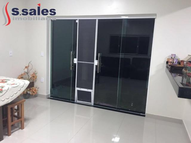 Casa à venda com 3 dormitórios em Park way, Brasília cod:CA00145 - Foto 15