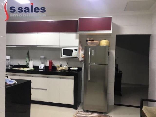 Casa à venda com 3 dormitórios em Park way, Brasília cod:CA00145 - Foto 13