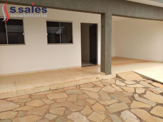 Casa à venda com 3 dormitórios em Setor habitacional vicente pires, Brasília cod:CA00168