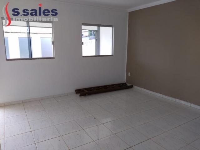 Casa à venda com 3 dormitórios em Setor habitacional vicente pires, Brasília cod:CA00168 - Foto 7