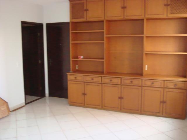 Apartamento para alugar com 3 dormitórios em Setor central, Goiânia cod:628 - Foto 4