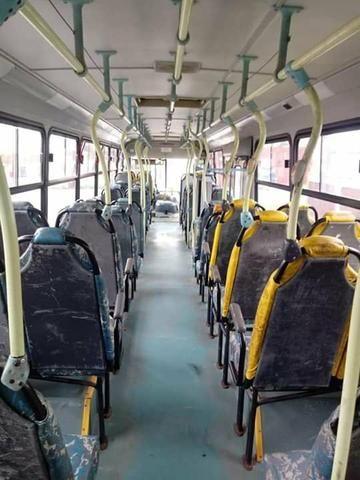 Ônibus urbano motor scania - Foto 5