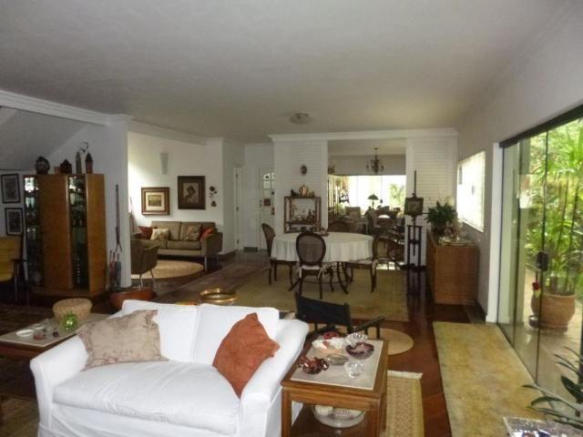 Casa à venda com 4 dormitórios em Alto de pinheiros, São paulo cod:259-IM85341