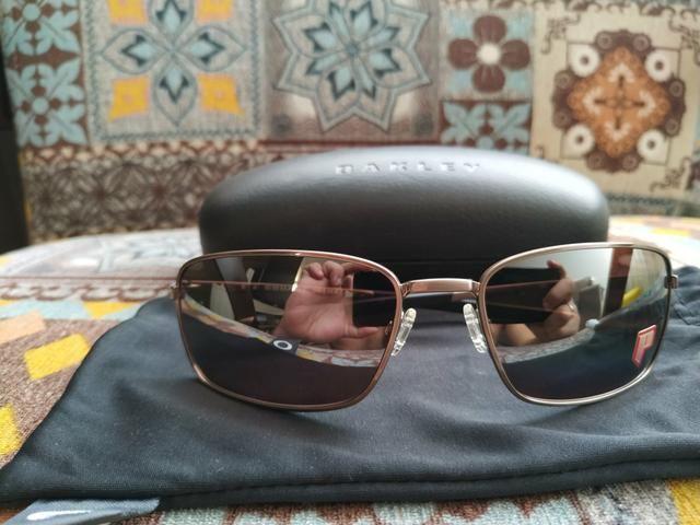 58db193f27 Óculos de sol square wire oakley - Bijouterias, relógios e ...