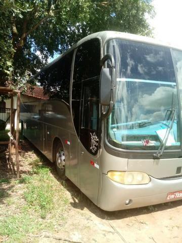 Ônibus Rodoviário com 46 lugares - Foto 3