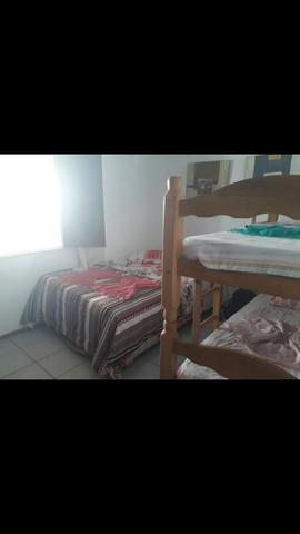 Excelente casa na praia da tabuba do morro branco Beberibe alugo 900 reais - Foto 13