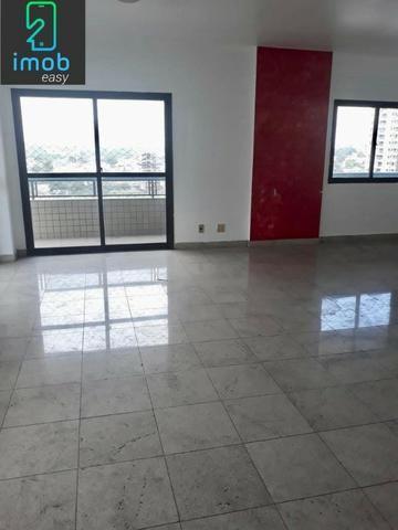 Edifício San Germain 4 quartos semi-mobiliado (Adrianópolis) - Foto 2