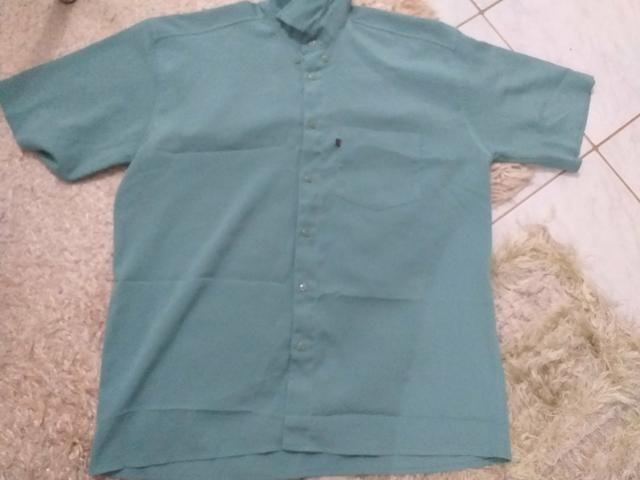 Camisa nova g