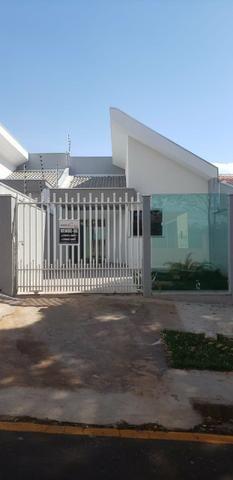 Casa geminada - MCMV