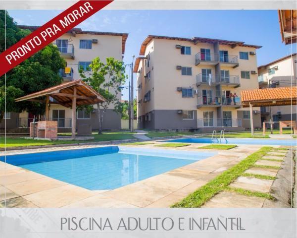 Residencial itaoca. aptos 02 quartos! - Foto 4