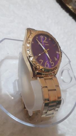 13af01395 Lindos relógios femininos - Bijouterias
