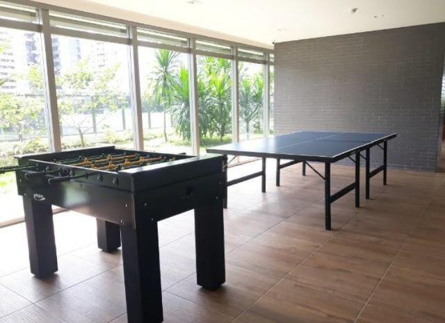 Soberane Live + Work, Residencial e Comercial, Bairro Adrianópolis, Negocie sua Unidade - Foto 11