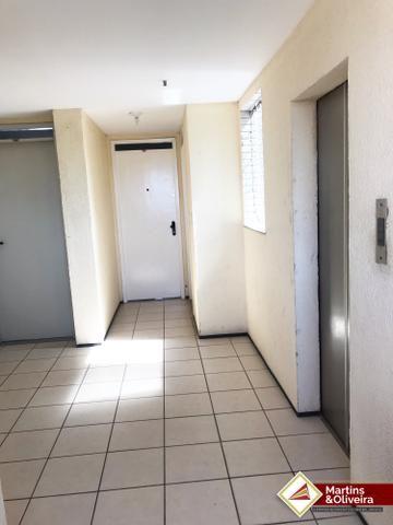 Apartamento na aldeota Ed. Luís Linhares II - Foto 11
