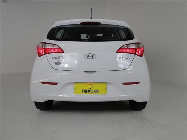 Hyundai Hb20 1.6 premium 16v flex 4p manual - Foto 3