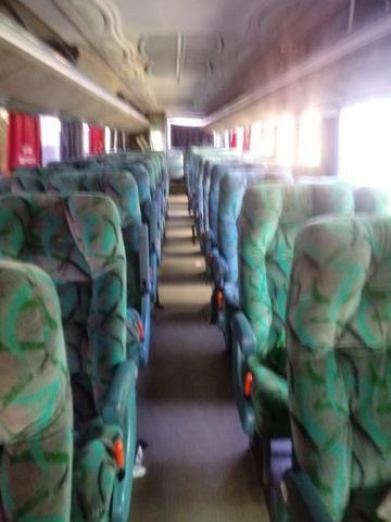Ônibus Rodoviário com 46 lugares - Foto 4