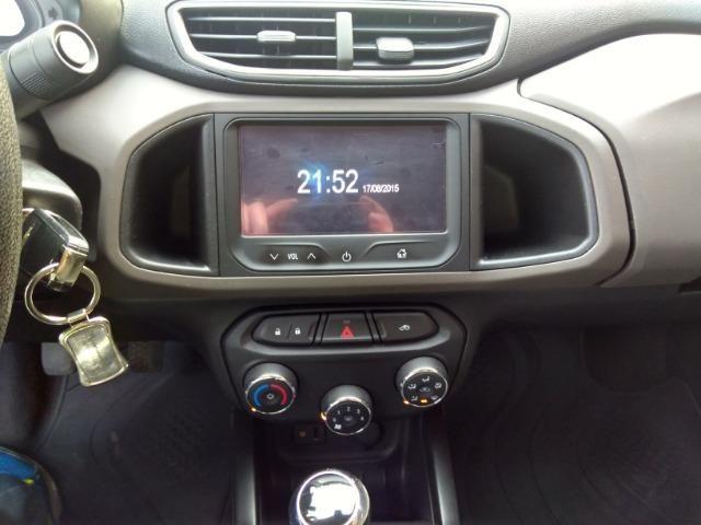Gm - Chevrolet Prisma 1.0 lt / aceito carro ou moto - Foto 6