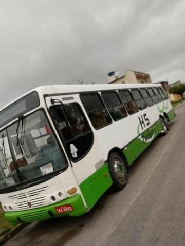 Ônibus urbano motor scania - Foto 6