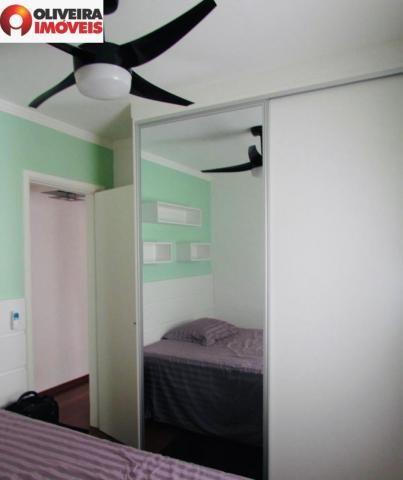 Apartamento com 02 dormitórios sendo 01 suíte no Condomínio Altos de Sumaré em Sumaré-SP - Foto 7