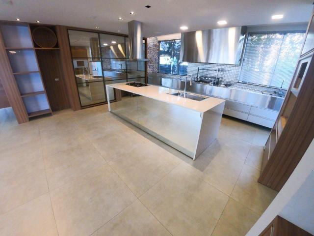 8477 | Casa à venda com 4 quartos em Londrina - Foto 3