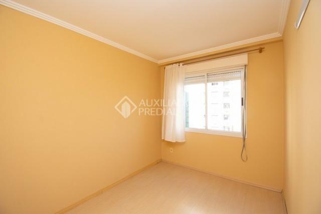Apartamento para alugar com 2 dormitórios em Jardim do salso, Porto alegre cod:320885 - Foto 15