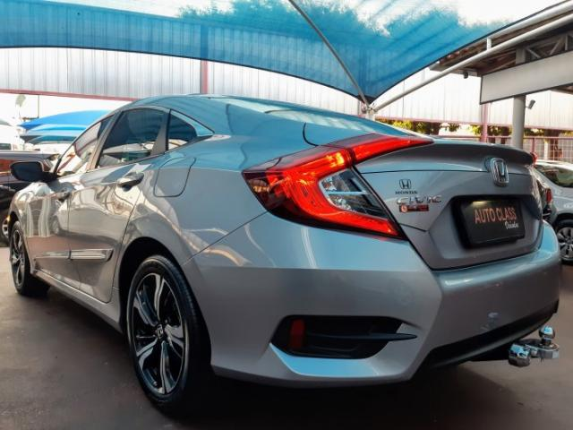 Honda civic 2017 2.0 16v flexone exl 4p cvt - Foto 4