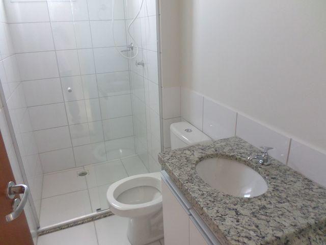Apartamento para alugar com 3 dormitórios em Parque oeste industrial, Goiania cod:1030-499 - Foto 17
