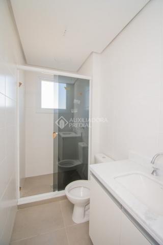 Apartamento para alugar com 3 dormitórios em Rio branco, Porto alegre cod:314328 - Foto 14