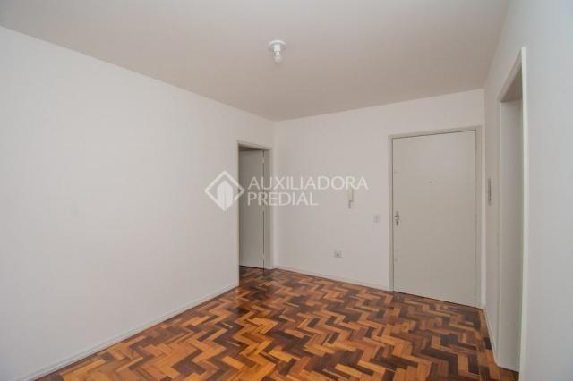 Apartamento para alugar com 1 dormitórios em Rio branco, Porto alegre cod:254597 - Foto 4