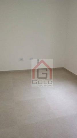Sobrado com 2 dormitórios à venda, 70 m² por R$ 350.000 - Vila São Pedro - Santo André/SP - Foto 11