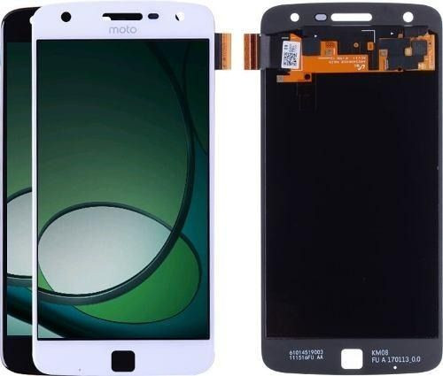 Tela / Display do Motorola Moto Z Play!!!