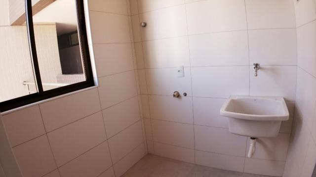 Vendo JOSÉ APRÍGIO VILELA 86 m² Nascente 3 Quartos 1 Suíte 3 WCs DCE 2 Vagas PONTA VERDE - Foto 16