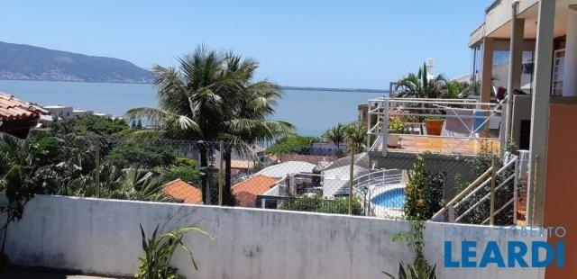Casa à venda com 3 dormitórios em Coqueiros, Florianópolis cod:598214 - Foto 17