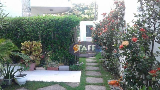 Casa com 3 dormitórios à venda - Jardim Flamboyant - Cabo Frio/RJ - Foto 4