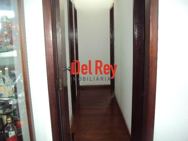 Apartamento à venda com 3 dormitórios em Caiçaras, Belo horizonte cod:1864 - Foto 7
