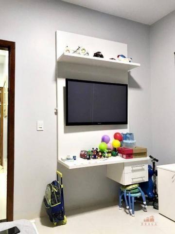 Casa com 2 dormitórios à venda, 106 m² por R$ 220.000,00 - Jardim Oasis - Navirai/MS - Foto 17