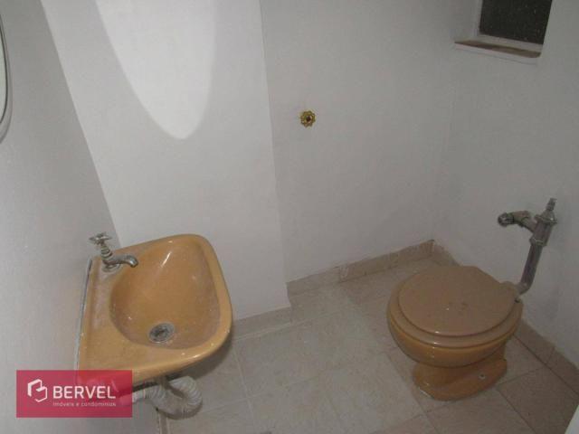 Sala para alugar, 32 m² por R$ 150,00/mês - Copacabana - Rio de Janeiro/RJ - Foto 14