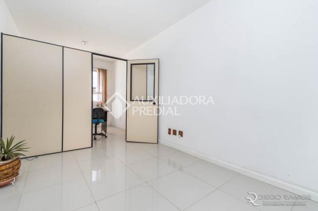 Escritório para alugar em Passo da areia, Porto alegre cod:267469 - Foto 15