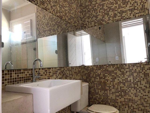 CD 017, Sapiranga, Casa duplex com 05 quartos, 03 vagas, 250 m2, piscina - Foto 11