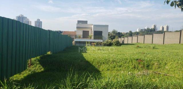 Loteamento/condomínio à venda em Residencial josé lázaro gouvea, Londrina cod:TE0353