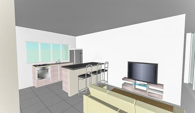 Casa à venda com 3 dormitórios em Monções, Pontal do paraná cod:145430 - Foto 11