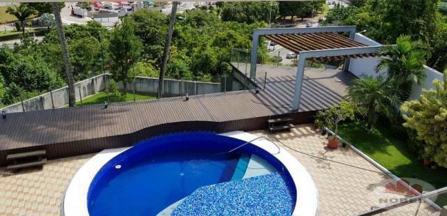 Casa à venda com 4 dormitórios em Candeal, Salvador cod:5903 - Foto 7