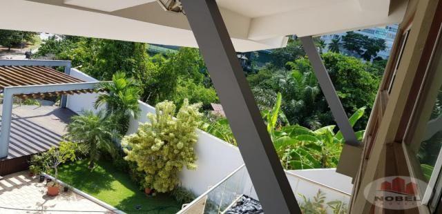 Casa à venda com 4 dormitórios em Candeal, Salvador cod:5903 - Foto 10
