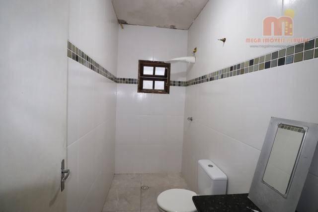 Casa com 3 dormitórios à venda, 140 m² por R$ 230.000,00 - Estância Balneária Maria Helena - Foto 9