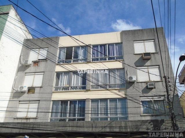 Apartamento para alugar com 1 dormitórios em Centro, Santa maria cod:2501